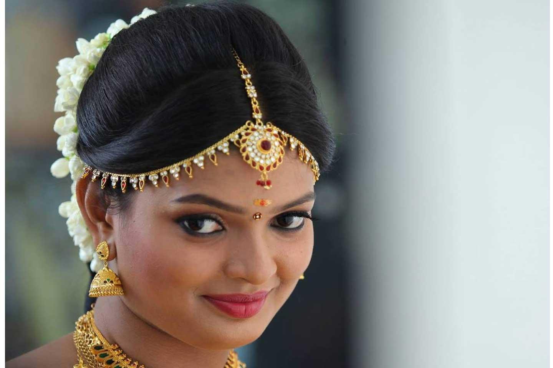 Athira Hindu Bride