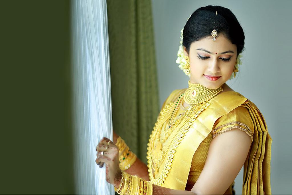 Manju Hindu Bride
